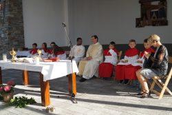Kirchenpatrozinium 24. Juni 2015