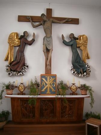 Altar Grinzens