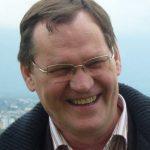 Pfarrer Dr. Peter Ferner