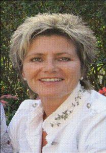 Pfarrkoordinatorin Lisi Schmölz
