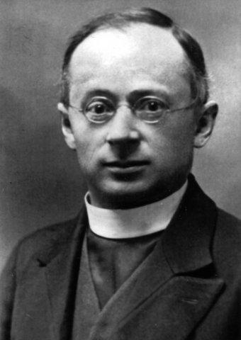 Pfarrer Otto Neururer