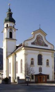 Pfarrkirche Birgitz