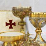 Symbolbild Eucharistie