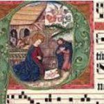 Symbolbild Gregorianik