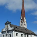Pfarrkirche Axams 1