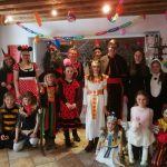 Minifasching Axams 2019