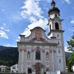Kirche Götzens