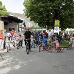 Fahrradsegnung Axams 2021