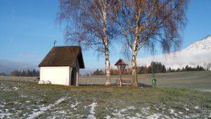 Feldkapelle Götzens