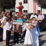 Birgitz Prozession