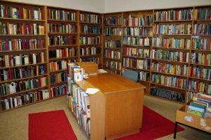Bücherei Götzens